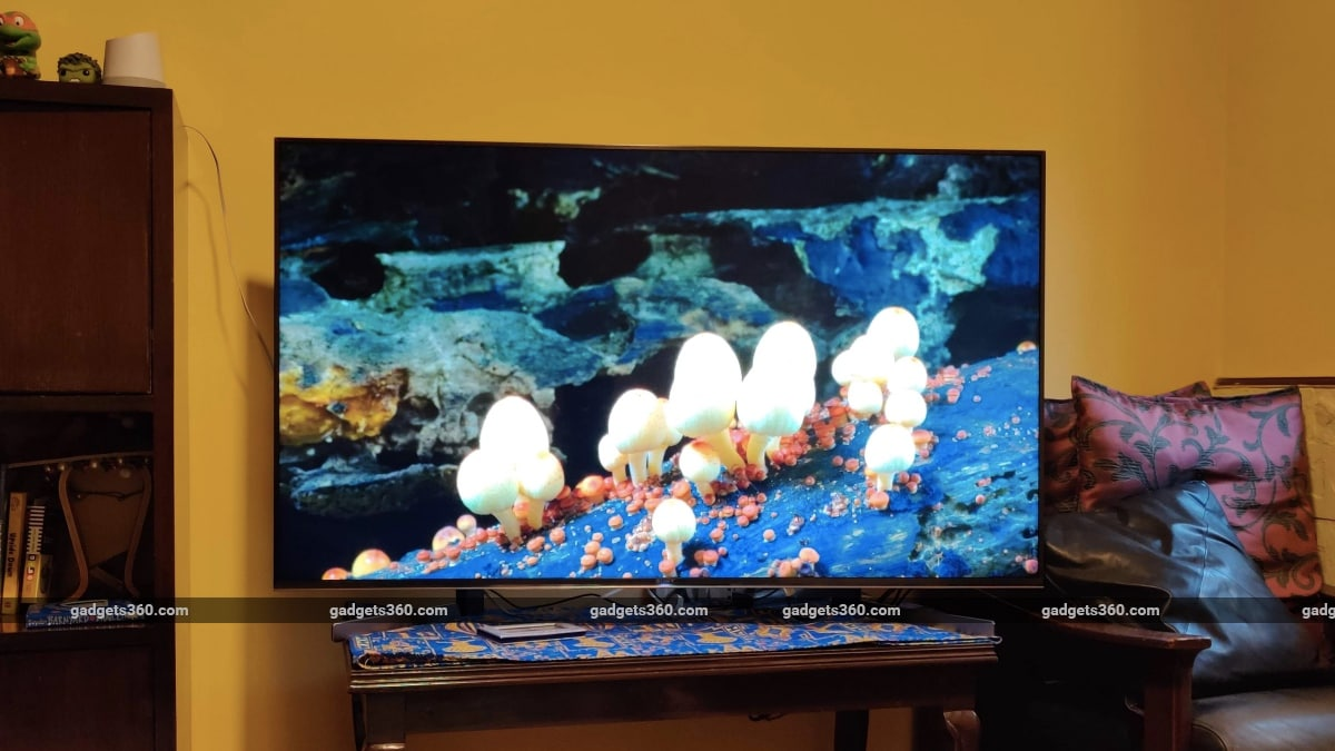 sony kd55x9500g review 4k dolby vision 2 Sony