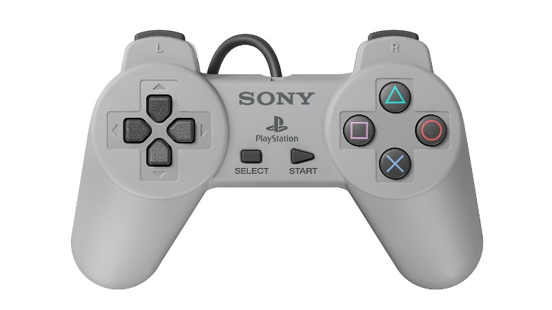 Sony Announces the PlayStation Classic
