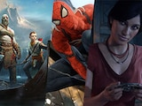 Sony at E3 2017: God of War, Spider-Man, Uncharted: The Lost Legacy, and Skyrim for VR