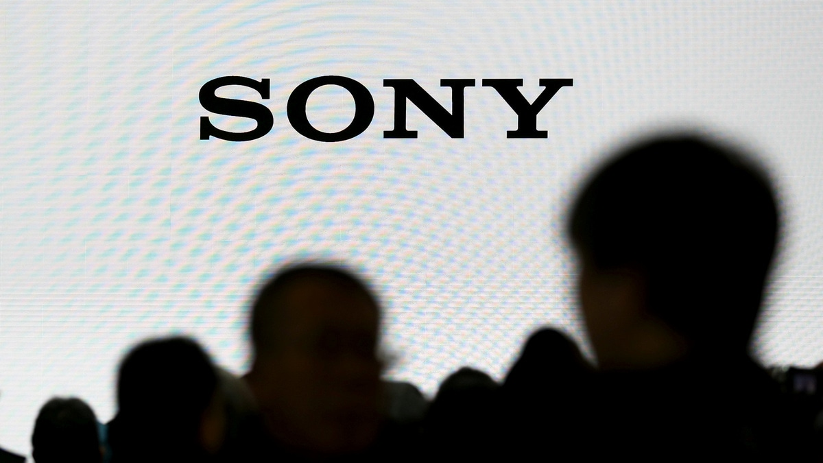 Sony Logs Record Q2 Profit on Robust Sales of Image Sensors for Smartphones