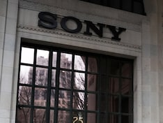 Sony Sees Lower Annual Profit as Gaming Business Slows