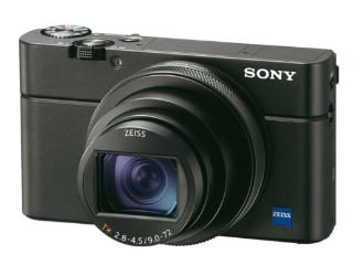 Sony RX100 VI With Zoom Lens, Optical SteadyShot Launched
