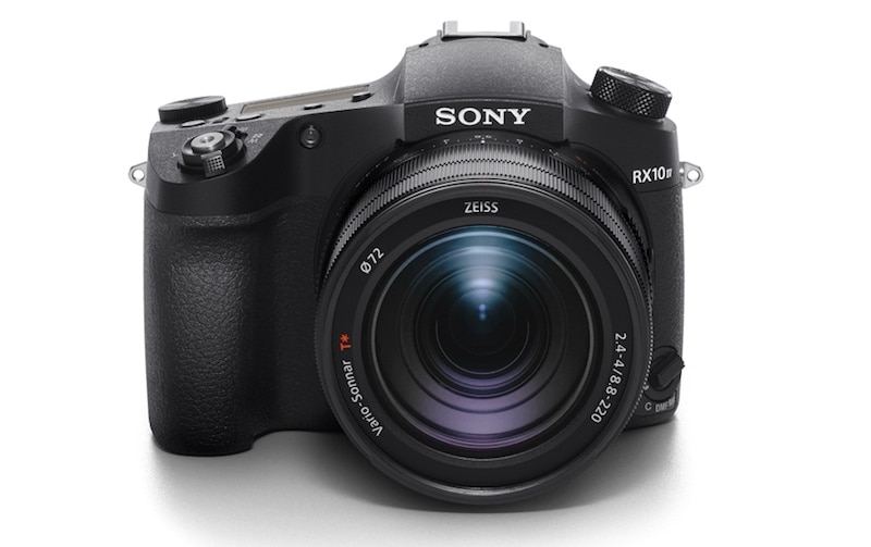 Sony RX10 IV Camera With High-Speed Continuous Shooting Speeds, Improved AF System Launched