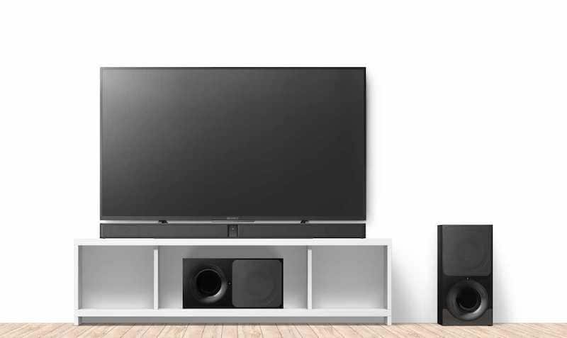 Sony Soundbar HT-CT290 With 2.1-Channel Support Launched at Rs. 19,990