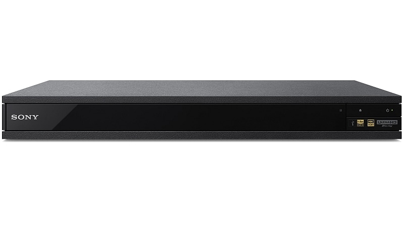 CES 2017: Sony Launches Its First 4K UHD Blu-ray Player, With HDR Support