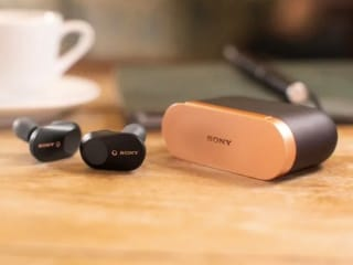 True Wireless Earphones Are the Future