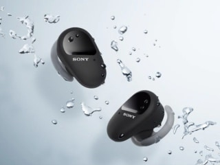 Sony Launches WF-SP800N and WF-XB700 True Wireless Earphones in India, Priced From Rs. 9,990 Onwards