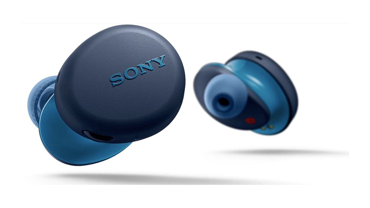 Sony WF-XB700 Extra Bass True Wireless Earphones, WH-CH710N Affordable Noise Cancelling Headphones Launched