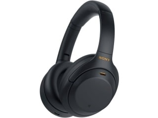 Sony WH-1000XM4 Wireless Active Noise Cancelling Headphones Launched in India, Priced at Rs. 29,990