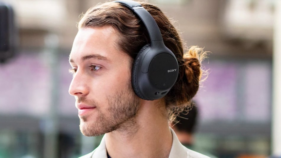 Sony WH-CH710N Wireless Active Noise Cancelling Headphones Launched in India, Priced at Rs. 9,990