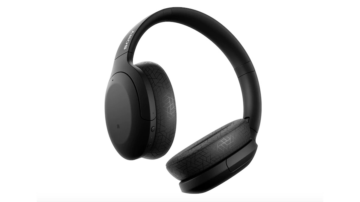 Sony WH-H910N Wireless Active Noise Cancelling Headphones Launched in India, Priced at Rs. 21,990