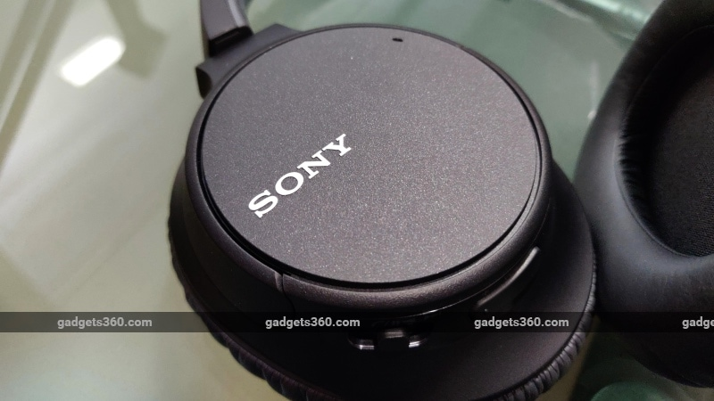 Sony Wh Ch700n Wireless Noise Cancelling Headphones Review Ndtv Gadgets 360
