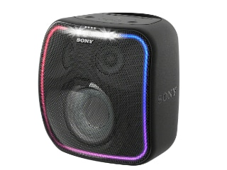 Sony SRS-XB501G, SRS-XB01 Extra Bass Wireless Speakers Launched