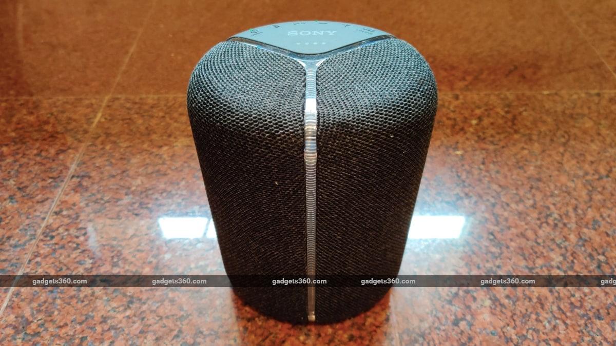 Sony SRS-XB402M Bluetooth Smart Speaker With Alexa Review