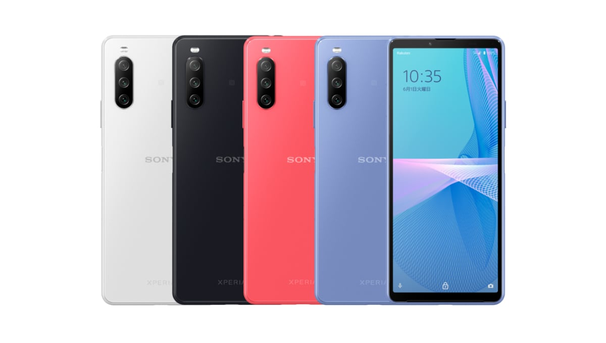Sony Xperia 10 III Lite With Snapdragon 690 SoC, Triple Rear Cameras Launched: Price, Specifications - Tech News