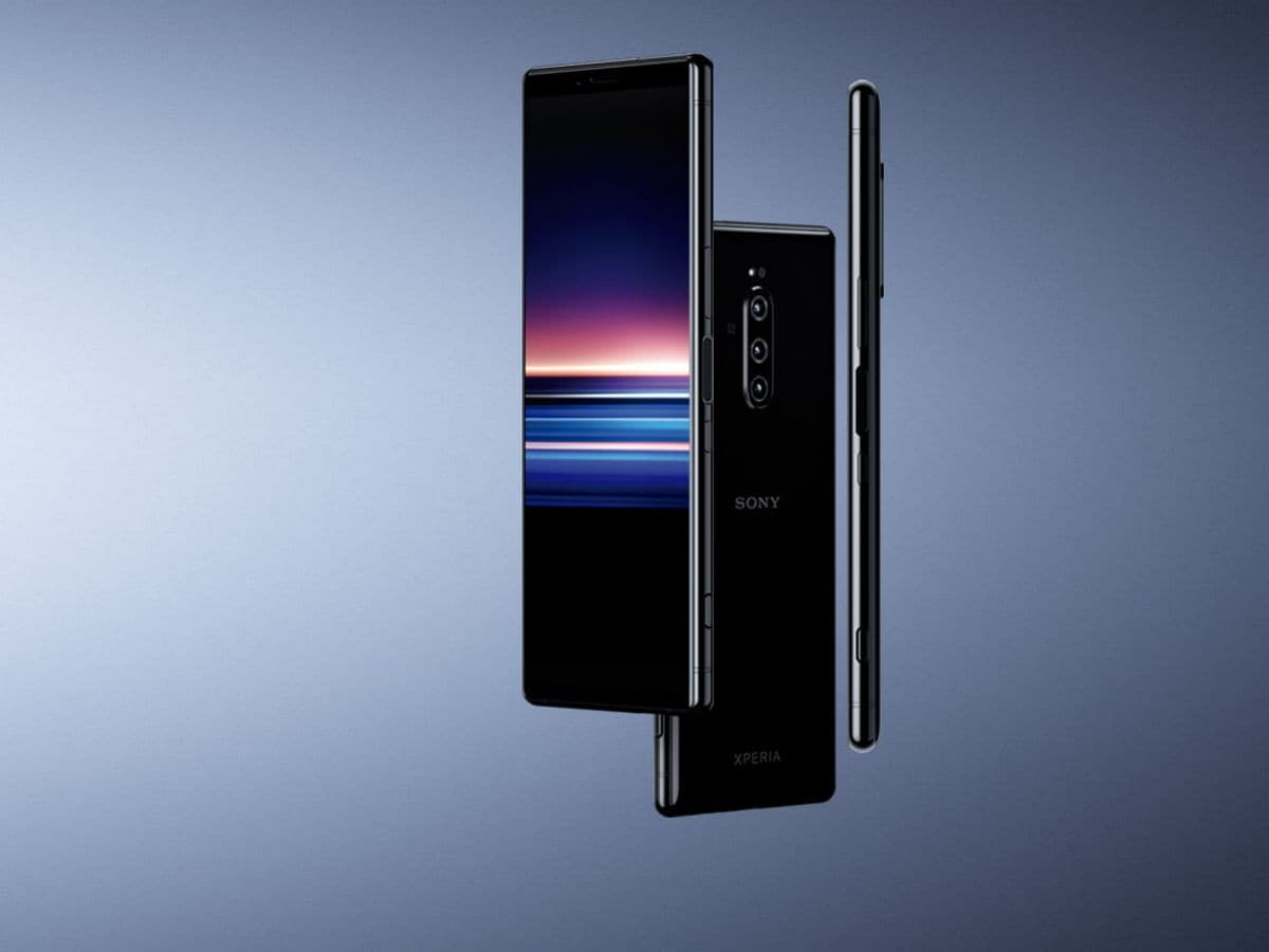 Sony Rumoured to Launch 5G Flagship Phone at MWC 2020, 4K Display Tipped
