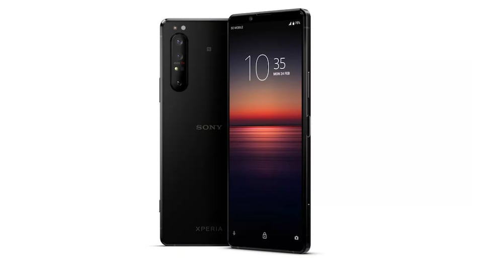 Sony Xperia 1 II, Xperia Pro With 5G and Triple Rear Cameras Launched; Xperia 10 II Unveiled as Well
