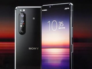Sony Xperia 1 II, Xperia 10 II Specifications Surface Ahead of Official Launch