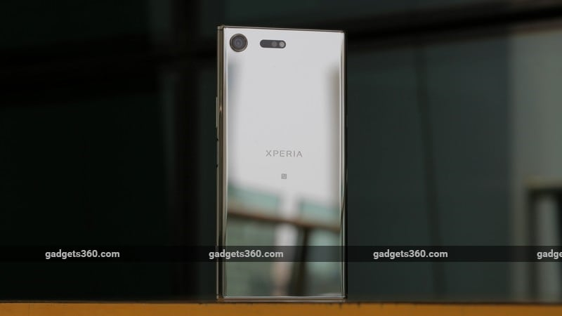 Sony Xperia XZ Premium Review | NDTV Gadgets360 com
