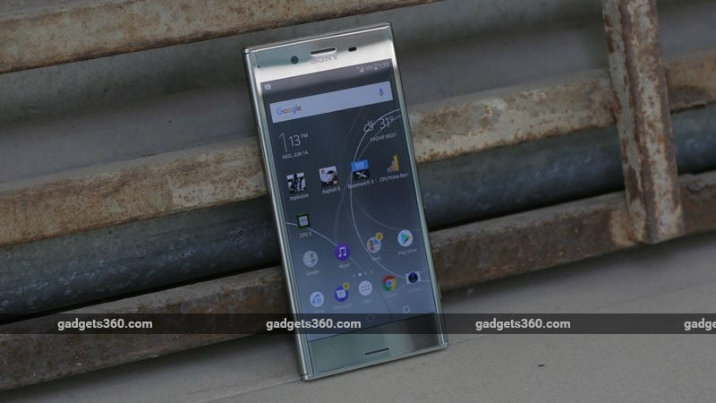 Sony xperia development