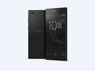Sony Xperia L1 With 5.5-inch Display, 13-Megapixel Rear Camera Launched
