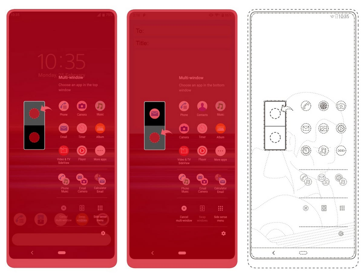 Sony Said to Be Using Hole-Punch Display in Upcoming Xperia Smartphone