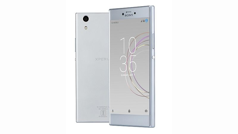 Sony Xperia R1 Plus, Xperia R1 Mid-Range Smartphones Launched in India: Price, Specifications