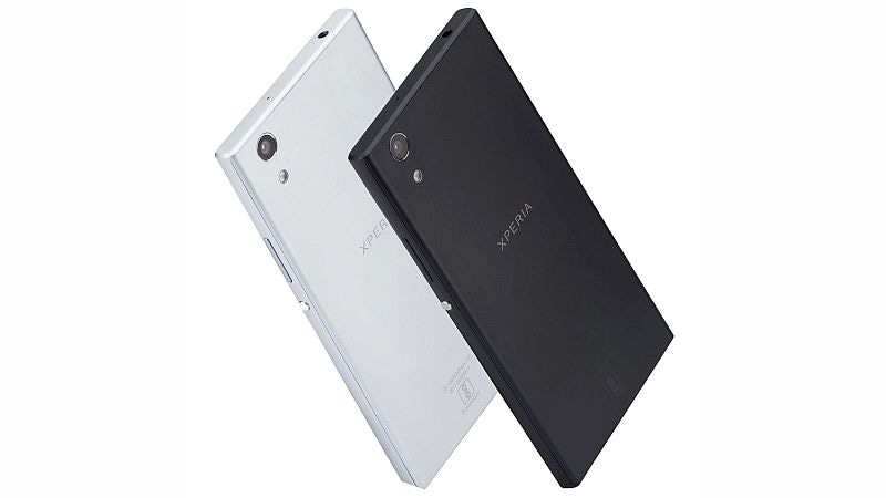 Sony announces the mid-range Xperia R1 and Xperia R1 Plus