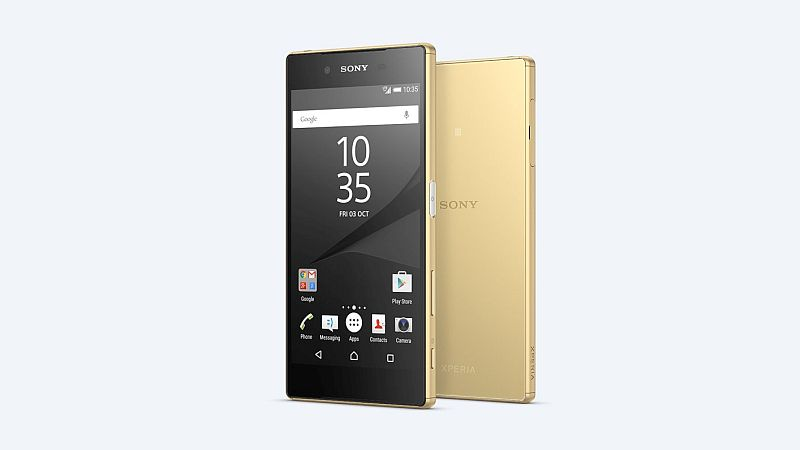 Sony's Android 7.0 Nougat Update Rollout Restarts for Xperia Z3+, Xperia Z5, Xperia Z4 Tablet