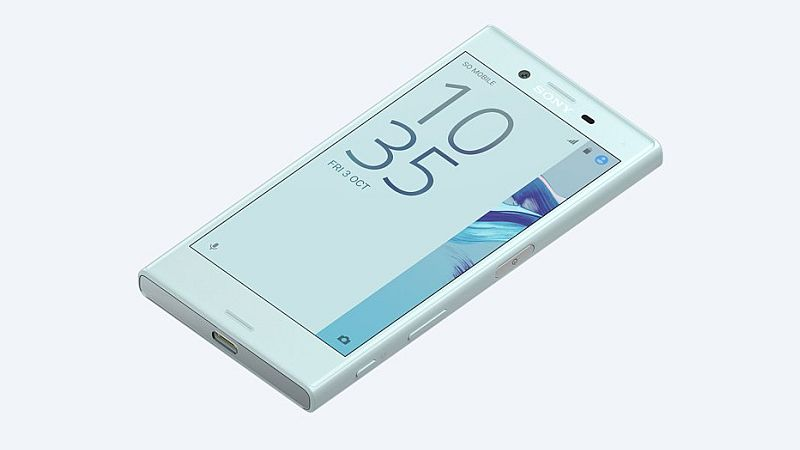 Sony Xperia XZ and X Compact Launched with New Camera Technology