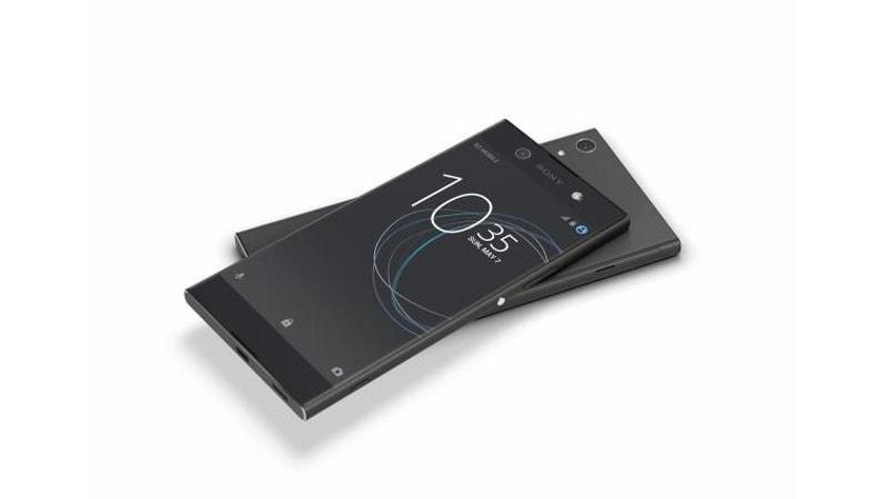 Sony Xperia XA1, Xperia XA1 Ultra Price in India Cut