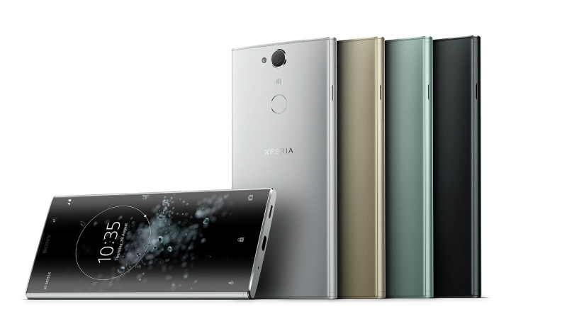 Sony Xperia XA2 Plus With 23-Megapixel Rear Camera Launched