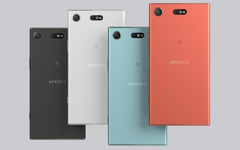 Image result for sony xperia xz1