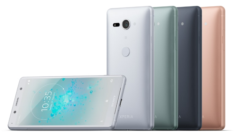 sony xperia xz2 ccompact inline Sony Xperia XZ2 Compact Launched MWC 2018