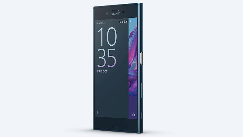 Sony Xperia XZ Price Cut in India, Now Available at Rs. 39,990