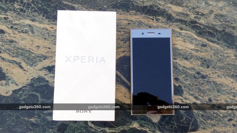 Sony Xperia XZ Premium First Impressions