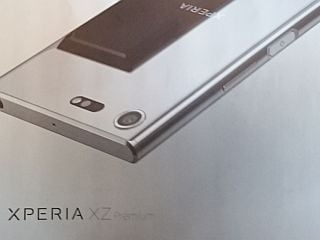 Sony Xperia Smartphone Images Leak Ahead of Monday's MWC 2017 Launch