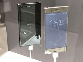 Sony Xperia XZ Premium Price in India, Specifications