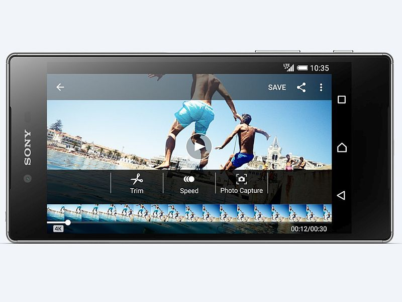 Sony to Launch Flagship Smartphone With 6-Inch Display 18:9 Aspect Ratio at IFA: Report