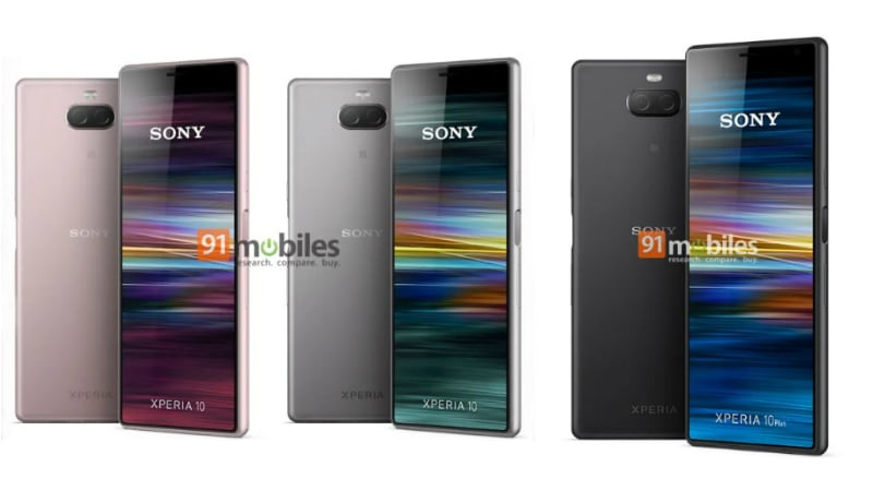 sonyxperia10 10plus main 91mobiles sony xperia 10 and 10 plus