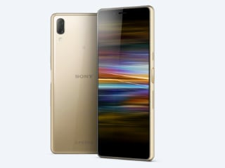 Sony Xperia L3 With Dual Camera Setup Launched at MWC 2019: Specifications
