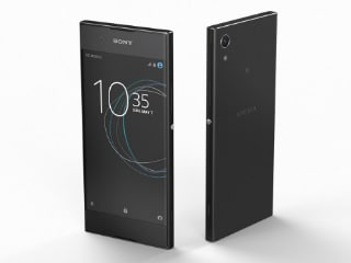 Sony Xperia XA1 With 23-Megapixel Camera Launched at Rs. 19,990