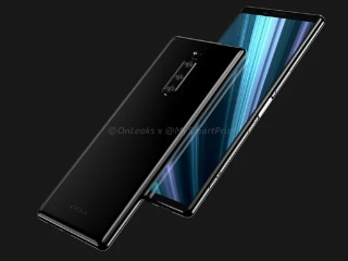 Sony Xperia XZ4 With Snapdragon 855 Allegedly Spotted on Geekbench, AnTuTu