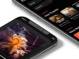 Soor Is a Beautiful New App for Apple Music That's Made in India