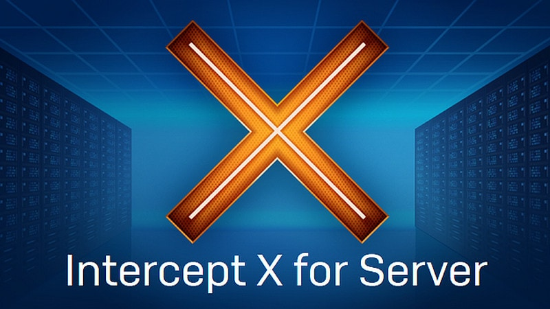 Sophos India Launches New Server Protection Solution, Intercept X for Server