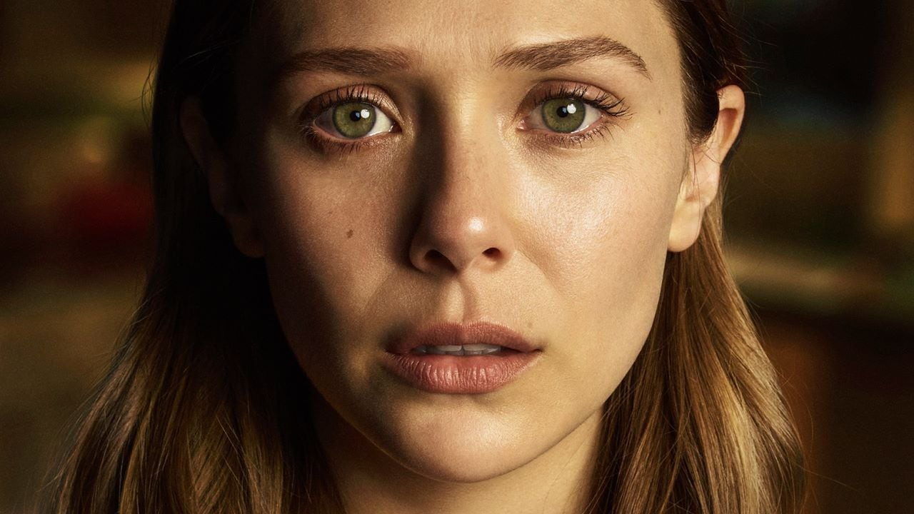 Facebook Releases First Trailer for Elizabeth Olsen Watch Series Sorry For Your Loss