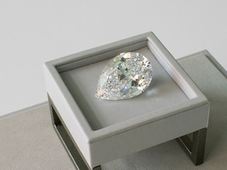 Bitcoin Reaches Yet Another Milestone at Sotheby's Diamond Auction