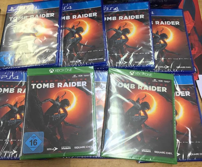 Shadow Of The Tomb Raider Release Date Broken Internationally