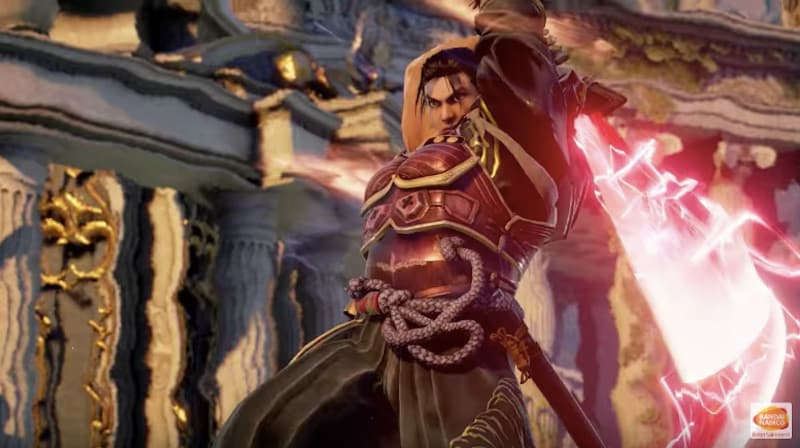 SoulCalibur VI returns to the stage of history - out next year