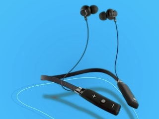 Sound One X60 Wireless Bluetooth Headphones Launched in India at Introductory Price of Rs. 1,890